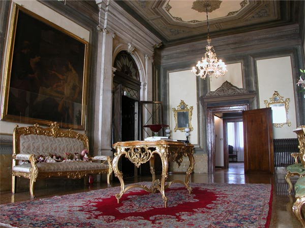 Sonderangebote palazzo abadessa venedig for Designhotel venedig